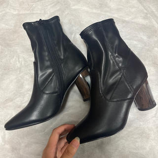 マーキュリーデュオ(MERCURYDUO)のブーツ(ブーツ)
