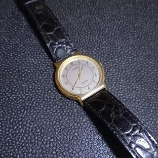 アルバ(ALBA)の電池交換済 アルバ ALBA クォーツウォッチ(腕時計(アナログ))