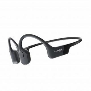 【rrr様専用】Aeropex骨伝導ワイヤレスヘッドホンAFTEP000011(ヘッドフォン/イヤフォン)