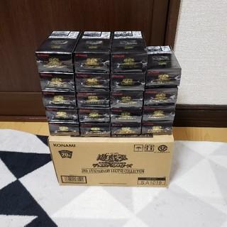 ユウギオウ(遊戯王)の遊戯王 レジェンドコレクション 1カートン+19箱(Box/デッキ/パック)