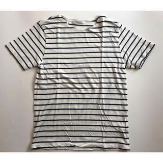 ジャーナルスタンダード(JOURNAL STANDARD)のJOUNAL STANDARD ボーダーカットソーL(Tシャツ/カットソー(半袖/袖なし))
