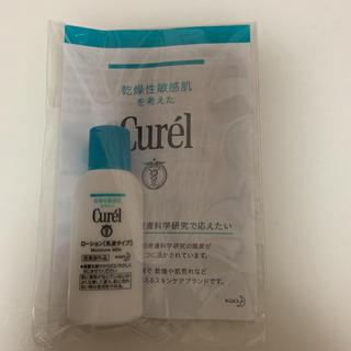 キュレル(Curel)のキュレルローション乳液タイプ(ボディローション/ミルク)