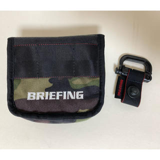 BRIEFING - BRIEFFING GOLF パターカバー