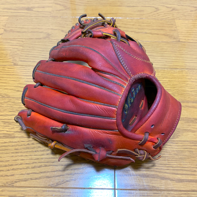 ONYONE(オンヨネ)の野球好き様 専用! スポーツ/アウトドアの野球(グローブ)の商品写真