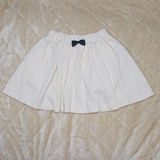 シューラルー(SHOO・LA・RUE)のお値下げしました【数回使用】SHOO・LA・RUE  スカート(パンツ付)130(スカート)