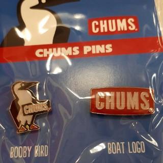 チャムス(CHUMS)のチャムスピンズ(その他)