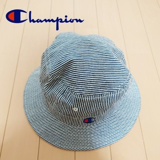 チャンピオン(Champion)のChampion チャンピオン ロゴ刺繍ハット(ハット)