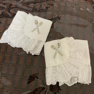 アンジェリックプリティー(Angelic Pretty)のAngelicPretty カトラリーカフス(手袋)