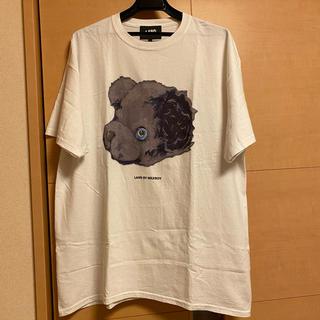 ミルクボーイ(MILKBOY)のLAND by MILKBOY ローズジャムtee Tシャツ(Tシャツ/カットソー(半袖/袖なし))