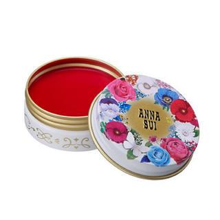 アナスイ(ANNA SUI)の 新品未使用 アナスイ リミテッド リップ バーム UV (限定品) (リップケア/リップクリーム)