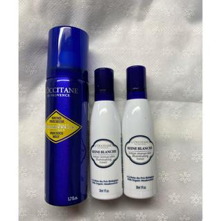 ロクシタン(L'OCCITANE)のロクシタン   化粧水セット(化粧水/ローション)