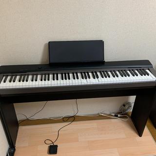 CASIO - 電子ピアノ CASIO ペダル付き ヘッドホンプレゼント