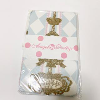 アンジェリックプリティー(Angelic Pretty)のAngelicPretty Day Dream Carnivalタイツ(タイツ/ストッキング)