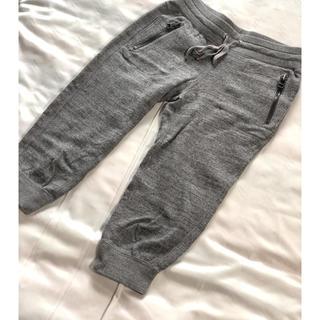 ルシェルブルー(LE CIEL BLEU)の【LE CIEL BLUE】sweat pants(カジュアルパンツ)
