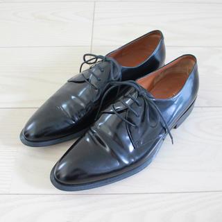 セリーヌ(celine)のCELINE/セリーヌ/オックスフォードシューズ/ローファー(ローファー/革靴)
