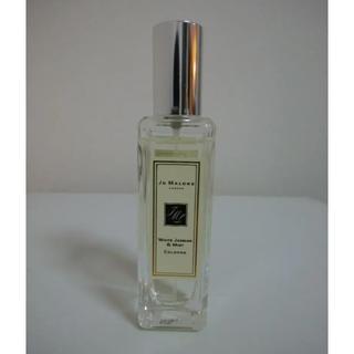 ジョーマローン(Jo Malone)のジョーマローン JO MALONE ホワイトジャスミン&ミント 30ml(香水(女性用))
