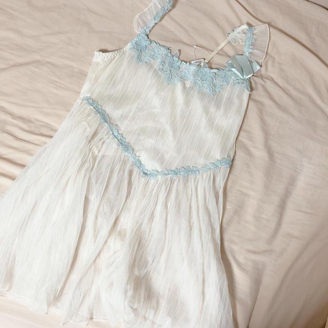 Risa Magli(リサマリ)のリサマリ キャミソール セット レディースの下着/アンダーウェア(その他)の商品写真