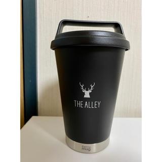 サーモマグ(thermo mug)のジアレイ THE ALLEY タンブラー thermo mug 350 非売品(タンブラー)