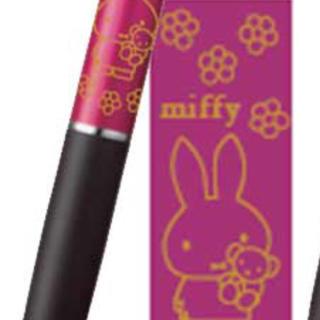 ミツビシエンピツ(三菱鉛筆)の⚠️お値下げ中⚠️ミッフィージェットストリーム2&1ピンク☆*°(ペン/マーカー)