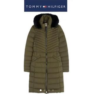 トミーヒルフィガー(TOMMY HILFIGER)のTommy Hilfiger ※11月から値段上げます(ダウンコート)