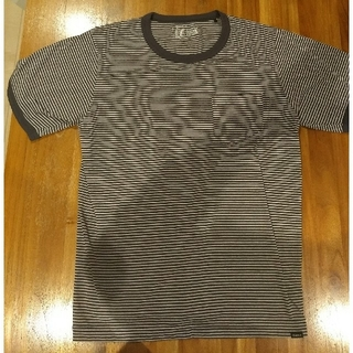 マムート(Mammut)の2900円→2400円[衣替え整理]マムートTシャツ ボーダー(Tシャツ/カットソー(半袖/袖なし))