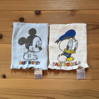 Disney - ディズニー ベビー用 腹巻