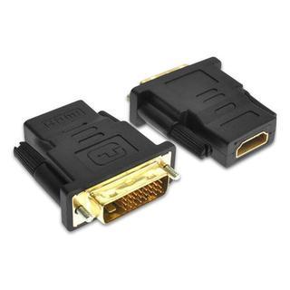 HDMI to DVI変換コネクタ(映像用ケーブル)
