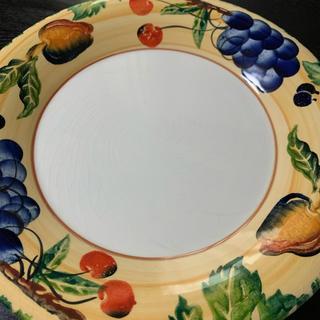 ダンスク(DANSK)のちびひろさん専用👍DANSKフルーツ皿2枚😊NYで購入😊(食器)