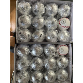 ミズノ(MIZUNO)のミズノビクトリー「硬式野球ボール」(ボール)