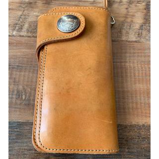 トチギレザー(栃木レザー)の財布 ウォレット(長財布)