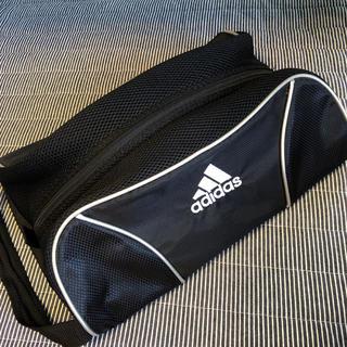adidas - アディダス ゴルフシューズケース