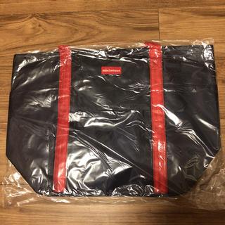 ミキハウス(mikihouse)のミキハウス 非売品 保冷インナーバッグ付きレジャートート(トートバッグ)