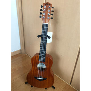 AKLOT 8弦ウクレレ(テナーウクレレ)