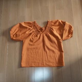 アベイル(Avail)のトップス(シャツ/ブラウス(半袖/袖なし))