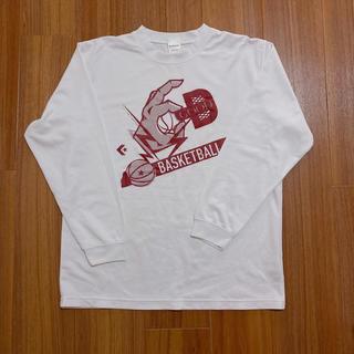 コンバース(CONVERSE)のコンバース バスケットボール ロンT(Tシャツ/カットソー(七分/長袖))