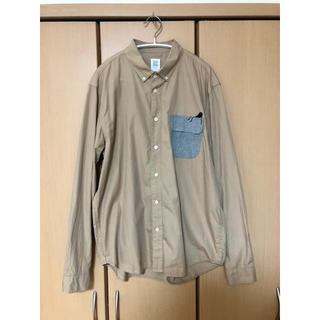 グラニフ(Design Tshirts Store graniph)のgraniph シャツ メンズ(シャツ)