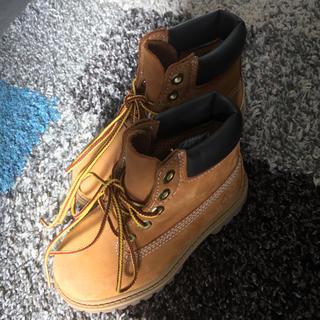 ティンバーランド(Timberland)のtimberland 靴 15cm(スニーカー)