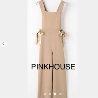 ピンクハウス(PINK HOUSE)のピンクハウス♡2020秋サロペットお値引き!(サロペット/オーバーオール)