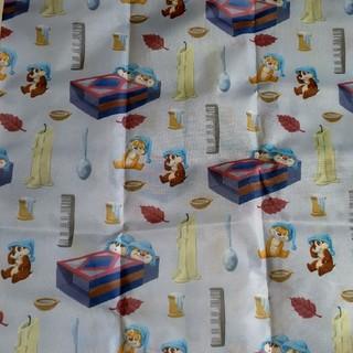 チップアンドデール(チップ&デール)の【新品】 チップとデール エコバッグ ディズニー 買い物バッグ ショッピングバッ(エコバッグ)