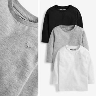 ネクスト(NEXT)の即日発送❣️ネクスト 長袖Tシャツセット 98 (Tシャツ/カットソー)