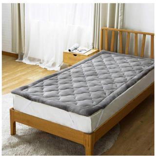 敷きパッド ベッドパッド シングル