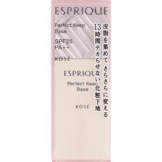 ESPRIQUE - エスプリークパーフェクトキープベース