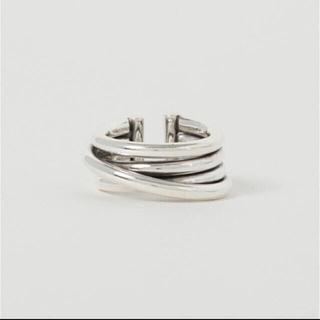 Philippe Audibert - フィリップオーディベール 4連指輪