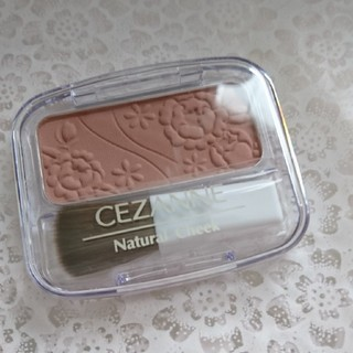 セザンヌケショウヒン(CEZANNE(セザンヌ化粧品))のセザンヌ  チーク(チーク)