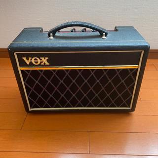 ヴォックス(VOX)のVOX Pathfinder ベースアンプ(ベースアンプ)