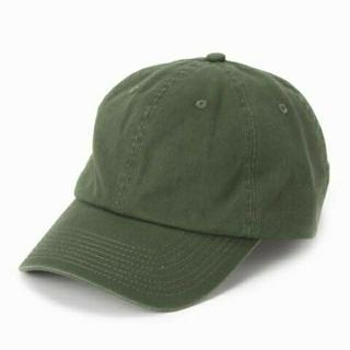 ドゥーズィエムクラス(DEUXIEME CLASSE)の新品未使用タグ付 ドゥーズィエムクラス キャップ BAYSIDE CAP(キャップ)