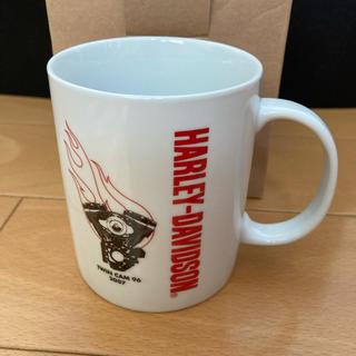 ハーレーダビッドソン(Harley Davidson)のハーレーダビッドソン HARLEY-DAVIDSON マグカップ(その他)