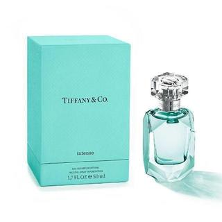 ティファニー(Tiffany & Co.)の新品 ティファニー インテンス オードパルファム サンプル(香水(女性用))