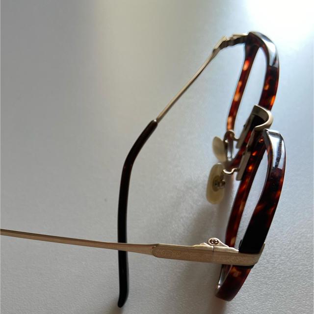 Ayame(アヤメ)のAyameメガネ レディースのファッション小物(サングラス/メガネ)の商品写真