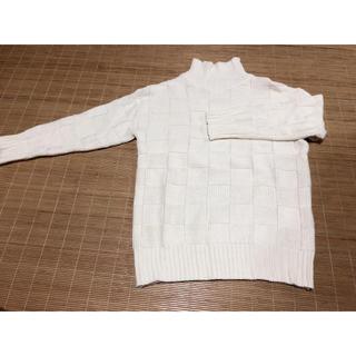 アンレリッシュ(UNRELISH)のセレクトショップ ハイネックニット カジュアルニット セーター レディース 冬服(ニット/セーター)